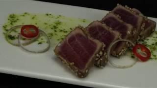 Food Porn - Tataki di tonno