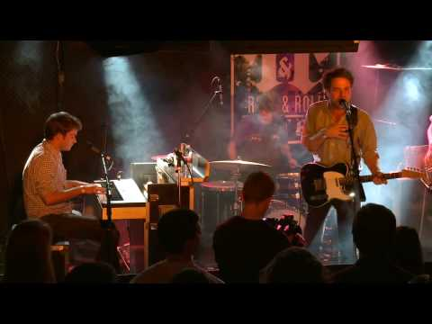 Dawes - When My Time Comes (Live in HD)