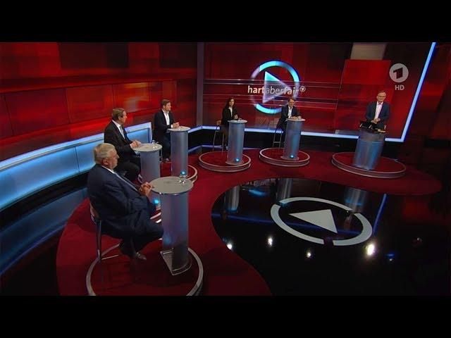 """""""Hart aber fair"""", TV-Kritk (ARD): Frank Plasberg und der Corona-Ausbruch bei Tönnies"""