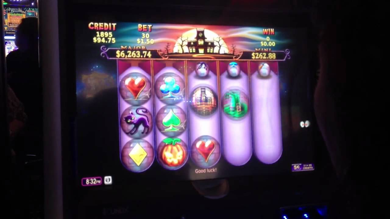 Crown perth slots