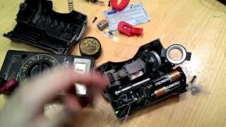 видео Купить Самовыравнивающийся лазер Skil 0510. Заводские цены