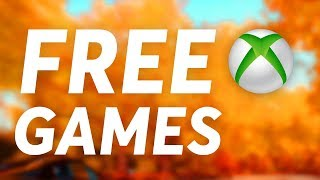 How To Get Free Xbox One Games   Download Xbox One Games Free   Xbox Games Free 2017 Xbox Game Pass