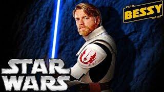 How The Public Viewed ObiWan Kenobi(CANON)  Explain Star Wars