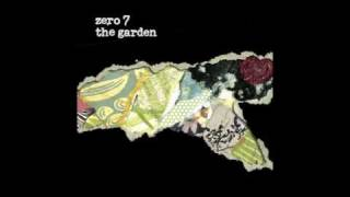 Watch Zero 7 If I Cant Have You video
