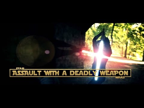 Assault With A Deadly Weapon (2016)
