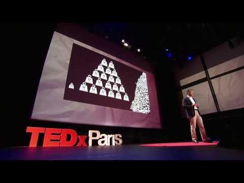 L'énergie du thorium, l'avenir vert du nucléaire? Jean-Christophe de Mestral at TEDxParis