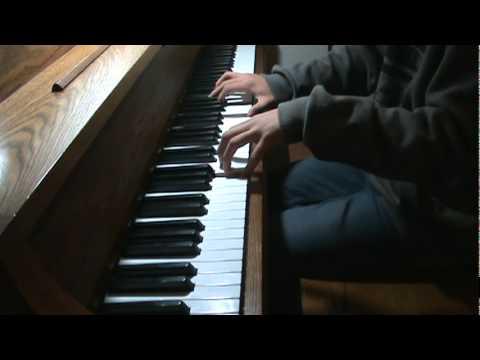 """Sara Bareilles - Hold My Heart"" Piano Cover"