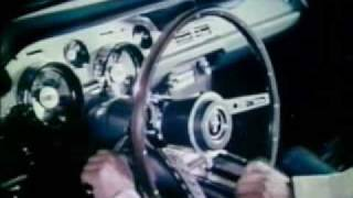1967 Ford Mustang Commercial