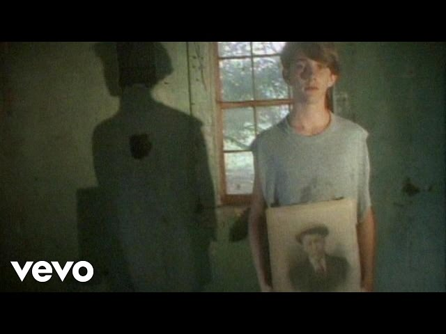 R.E.M. - It's The End Of The World (Official Video)