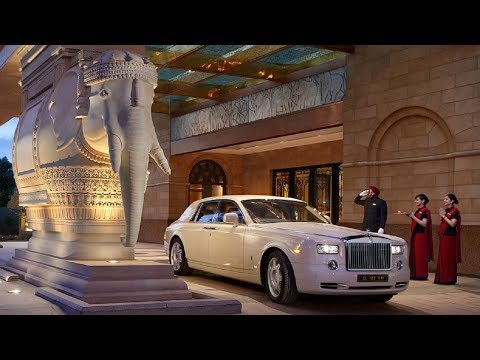 Top Most Luxurious & Expensive Hotels of India | Indian Royalty