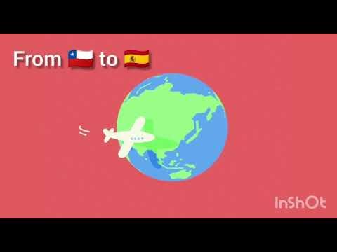 Participación en actividad internacional Manquecura Ñuñoa