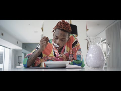 Famous Dex - Covered in Diamonds [Official Video]