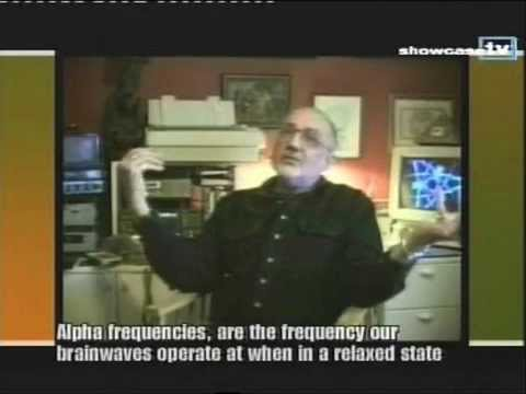 Interview with RON ADAMS on Scalar Weapons and Mind Control.wmv