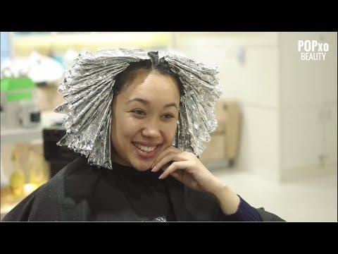 Shraddha's Hair Colour Experience - POPxo Beauty