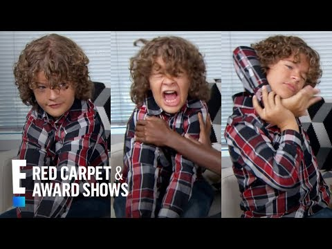 """""""Stranger Things"""" Cast Plays """"Strangest Things"""" 