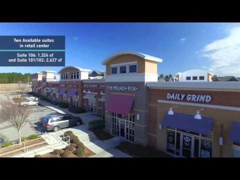 Marketplace at Perimeter Park, Morrisville, NC