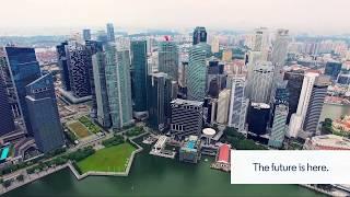 Singapore: Asia's First Aimsun Live Pilot