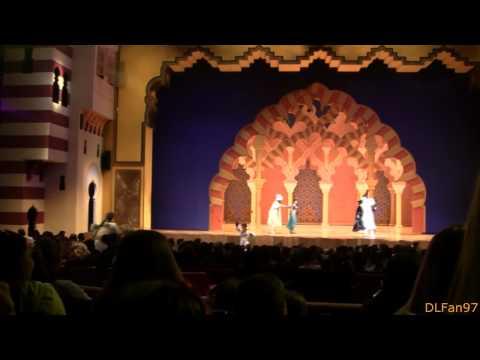Aladdin: A Musical Spectacular! [720P HD]