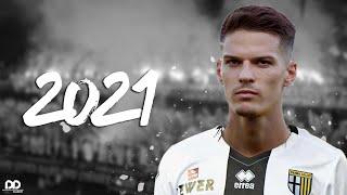Dennis Man - Welcome to Parma! 2021 Insane Skills/Goals