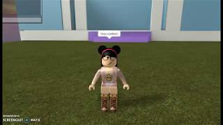 Roblox Cute House Building #2-Decorating