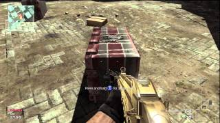 MW3: How To Never fall for a Booby Trap Care package Again