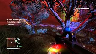 FarCry 3 - Blood Dragon 60fps test