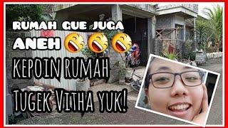 Gambar cover RUMAH ANEH milik TUGEK VITHA