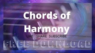 Chords of Harmony | Soothing Piano Music | Free Mp3 Download | Total Calm
