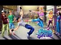 Hip Hop Dance Battle - Girls VS Boys - Coco Play By TabTale Dance Clash Games For Kids