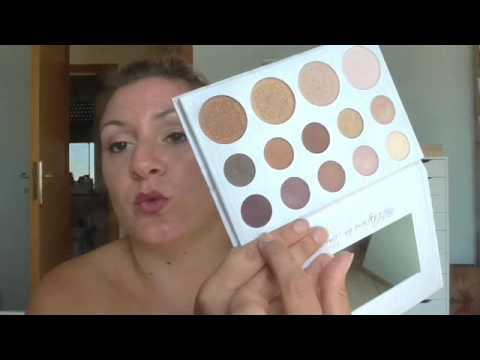 Haul Mac, Carta Zucchero Bio e Bh Cosmetics