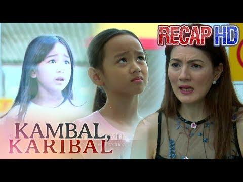 Kambal, Karibal: Muling pagtatagpo ng tunay na mag-ina | Episode 10 RECAP (HD)