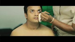 Jayasurya's makeover to Marykutty