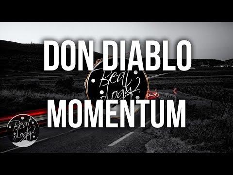 Don Diablo - Momentum (Extended Mix)