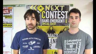 Download NEXT MUSIC CONTEST - 7 VOLTE 7 MP3 song and Music Video