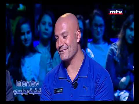 Talk Of The Town - Amine Dib - 22/05/2015
