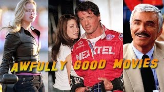 Awfully Good Movies - DRIVEN (2001) Sylvester Stallone