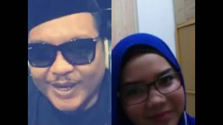 Video SMULE - Aci Aci Buka Pintu - P.Ramlee & SalOma cOver by Qila Abu Bakar & Fairuz Misran download MP3, 3GP, MP4, WEBM, AVI, FLV Agustus 2018