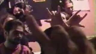 Migra Violenta - [Kill Your Idols European Tour 2003]