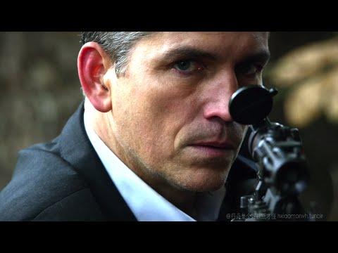 [Person of Interest Fanvid]John Reese's Big Gun Show_It's My Life