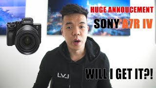 Sony A7R4 Initial Thoughts Is It What We All Were Looking For