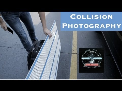 Photography Tips For Collision Estimating And Documentation