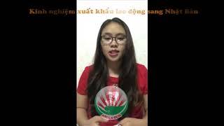 Kinh Nghiệm Khi Đi Xuất Khẩu Lao Động Tại Nhật Bản