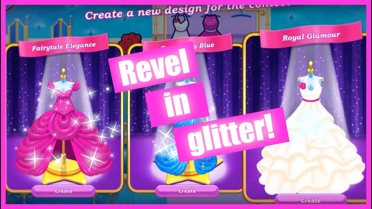 The Best Dress Up And Fashion Games For Android And Ios Levelskip