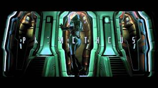 Prometheus - trailer oficial legendado HD