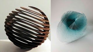 Top 50 Most Amazing Geometric Sculptures In The World