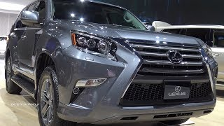2018 Lexus GX 460 - Exterior And Interior Walkaround