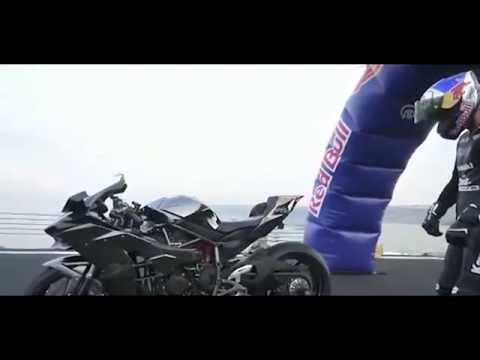 moto record du monde de vitesse 400 km h kenan sofuoglu youtube. Black Bedroom Furniture Sets. Home Design Ideas