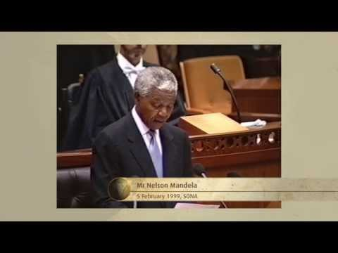 Africa Rising: South African Presidents
