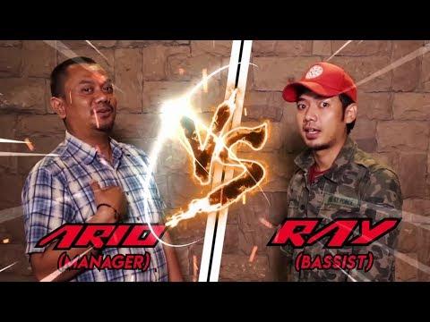 (PER) Apa Yang Bikin Baper ? | Rai D'MASIV VS Manager