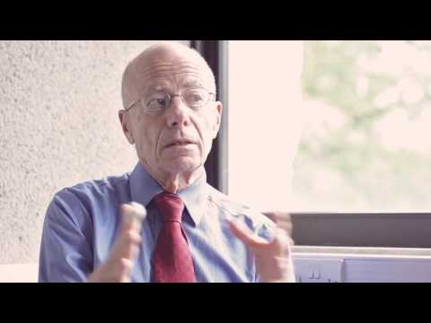 Good Enough Governance: Interview with Prof. Stephen Krasner
